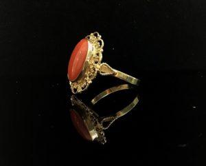 Bridgerton handmade jewelry