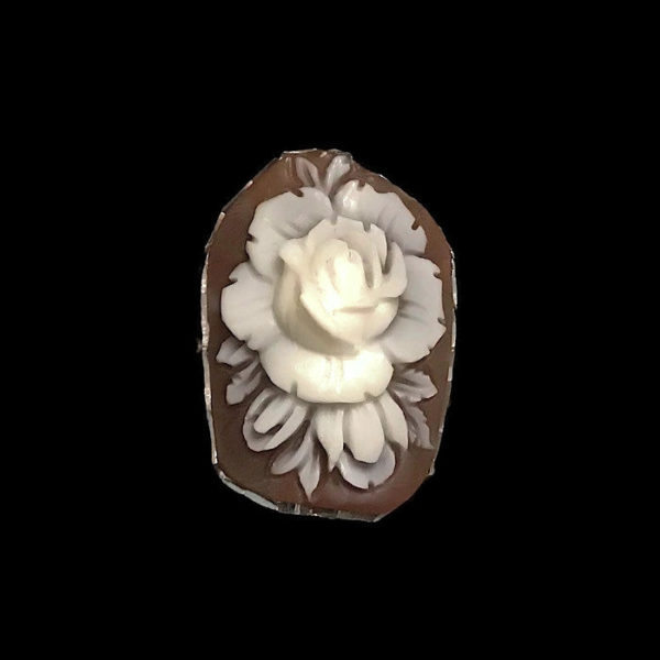 Bridgerton cameo jewelry